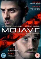 Mojave DVD New & Sealed 5060262853801