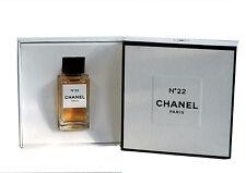Chanel No 22 0.12 oz / 4 ml Eau De Toilette Miniature