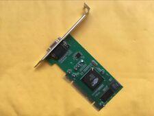 ATI Rage XL 8MB PCI VGA Desktop PC Video Graphics Card For Desktop PC Computer