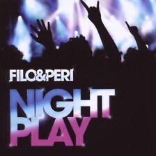 Filo and Peri - Nightplay [CD]