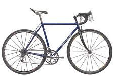 2005 Waterford RS-22 Road Bike 53cm Medium Steel Campagnolo Chorus 10 Speed
