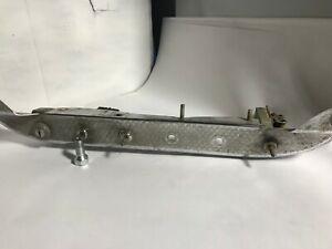 1946 1947 1948 DESOTO ORIGINAL MOPAR UNDER DASH CONTROL PANEL 46 47 48