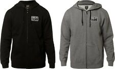 Fox Racing Pro Circuit Zip Hoodie  - Mens Sweatshirt