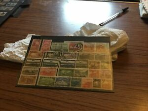 Syrie Used Stamps Lot