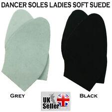 Dancing Shoes Stick On Soles Dance Sole Heels Repair Kit Shoe Boot Mens & Ladies