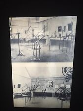"Alexander Rodchenko ""1921 Moscow Exhibit"" Russian Constructivism Art 35mm Slide"