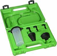 OEMTOOLS 27311 Power Steering Kit | Use a Hand Vacuum Pump to Bleed Lines ...