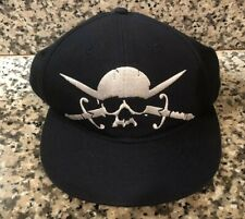 VINTAGE  SOUL ASSASSINS / CYPRESS HILL FITTED HAT CAP SIZE 7 3/8