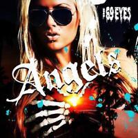 THE 69 EYES - ANGELS Inc Bonus Tracks (New & Sealed) CD Goth Glam Metal Reissue