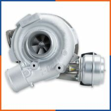 New 100% Original made in Italy Turbocharger New for BMW - 3.0 D 184 hp 454191