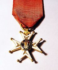 FRANCE MILITARY GOLD ORDER OF ST. LOUIS