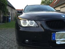 BMW 525d T Aut.Top Aust. Standh.Headup Memory TV