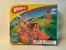 Wham-O Splash Tangle Classic Yard Water Game Hose Summer Wet Wacky