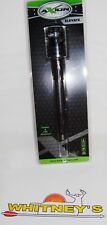"""Axion Elevate Carbon stabilizer 6"""" Black AAA-3006B"""