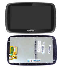 TomTom Go 600 LCD Touch Screen Digitizer Glass Replacement Part LTR606SL01-001
