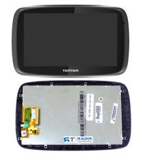 TomTom GO 600 LCD Touch Screen Digitalizzatore Vetro Sostituzione Parte LTR606SL01-001