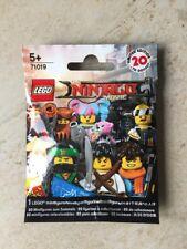 Minifiguras Lego Serie Ninjago película Jay Walker No.6 Nuevo Sellado