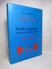 Sangiorgi - Profili in guantoni . Sessant'anni di pugilato imolese 1927 - 1988