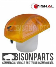 *FITS IRISBUS MAGELYS AMBER SIDE REPEATER LAMP ONLY FITS RH OR LH BP92-001V