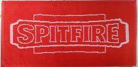 (Shepherd Neame) Spitfire Cotton Bar Towel 525mm x 250mm (pp)