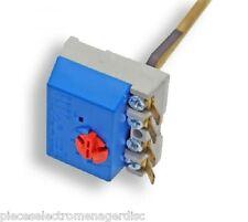 Thermostat de chauffe eau Type TUS L450 thermostat à canne 60000683 chauffe-eau