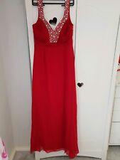 BNWT Lipsy Maxi Dress Size 10