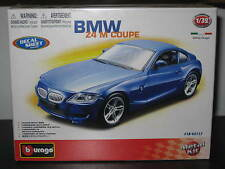 BMW Z4 M COUPE -  BURAGO - METAL KIT - 1:32 - #18-45117