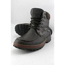 Pajar Bocce II Canadian Leather Brown Snow BOOTS Shoes Men's Size 43 EU 10 M US