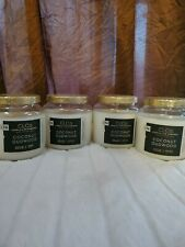 CLCo. by Candle-Lite Company Scented coconut oudwood Single-Wick Jar set of 2