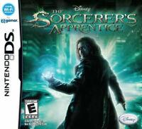 The Sorcerer''s Apprentice Nintendo DS Brand New