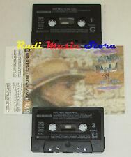 MC GINO PAOLI '89 dal vivo 1989 italy FONIT CETRA TGPK 72101 cd lp dvd vhs*