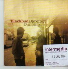 (CU985) Blackbud, Barefoot Dancing - 2006 DJ CD