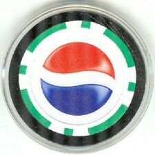 PEPSI Poker Card Guard Cover Protector