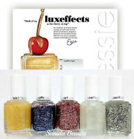 ESSIE NAIL POLISH-LACQUER - SPECIAL EFFECTS - 0.46OZ- Pick Your Color