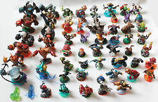 Lot of Skylander 4 Ps3 video games60 characters & accessories portals selector
