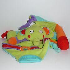 Doudou Eléphant Babysun