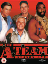 The A-Team: Series 1 DVD (2004) Mr T
