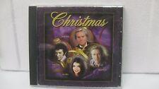 Rare CLASSIC COUNTRY CHRISTMAS cd785