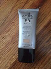 One New Revlon BB Cream In Light