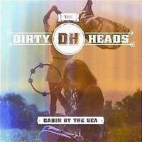DIRTY HEADS, THE Cabin By The Sea CD NEW