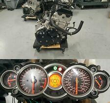 *2011* 08-16 SUZUKI HAYABUSA ENGINE MOTOR MOTOR WARRANTY 16K  09 10 11 12 13 14