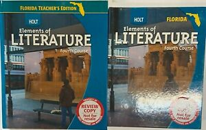 Grade 10 Literature Student Teacher Edition Bundle Homeschool Curriculum 10th