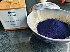 Aoi Umi™ Beautiful Natural Japanese Indigo Dye in Kawaii box