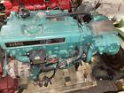Volvo Penta D2-75c 4 Cylinder Marine Diesel Engine 75hp