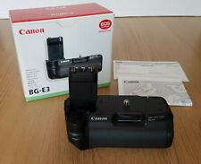 Canon BG-E3 Grip for Canon 350D and 400D