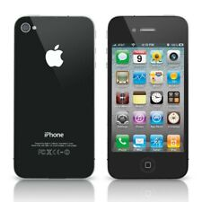 Apple iPhone 4s | Grade A | AT&T | Black | 8 GB | 3.5 in Screen