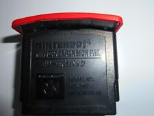 NUS-007 Nintendo 64 Memory Expansion Pak Pack  Tested Working N64 Japan US/can