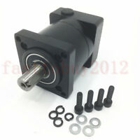 NEMA23 36:1 Planetary Gearbox Speed Reducer 8mm Input for 57BYG Stepper Motor