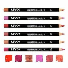 NYX Lippen-Make-up-Produkte