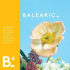 Balearic 4 CD BRAND NEW MINT, Ibiza, Mambo, Cafe Del Mar, Blue Marlin, La Torre